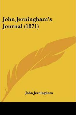 John Jerningham's Journal (1871)
