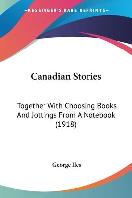 Canadian Stories