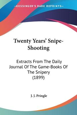 Twenty Years' Snipe-Shooting