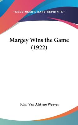 Margey Wins the Game (1922)
