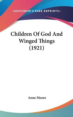 Children of God and Winged Things (1921)