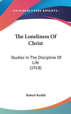 The Loneliness of Christ