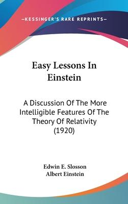 Easy Lessons in Einstein