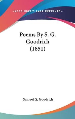 Poems by S. G. Goodrich (1851)