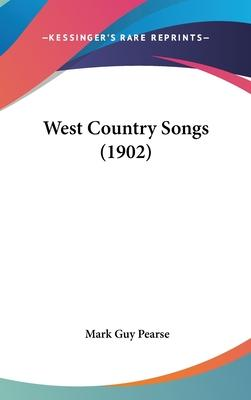 West Country Songs (1902)