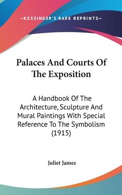 Palaces and Courts of the Exposition