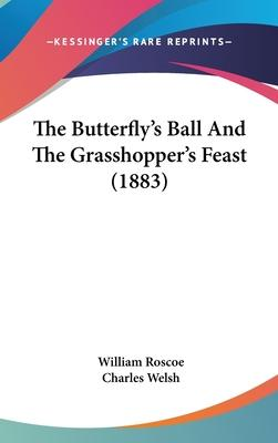 The Butterfly's Ball and the Grasshopper's Feast (1883)