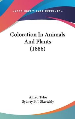 Coloration in Animals and Plants (1886)