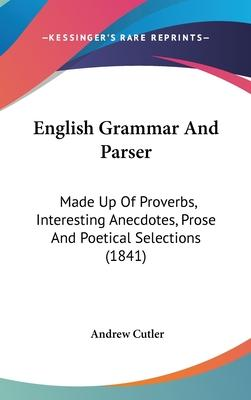 English Grammar and Parser