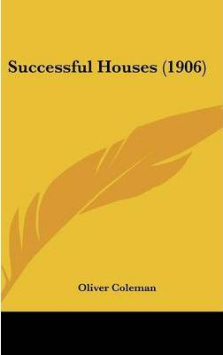 Successful Houses (1906)
