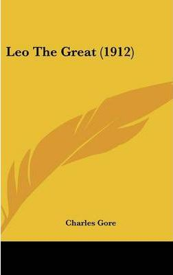 Leo the Great (1912)