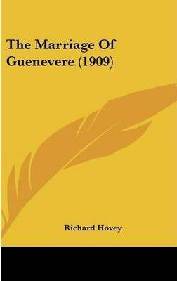 The Marriage of Guenevere (1909)