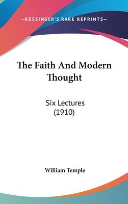 The Faith and Modern Thought