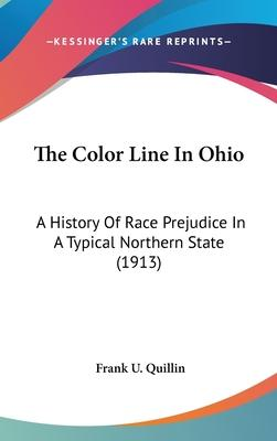 The Color Line in Ohio