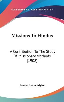 Missions to Hindus