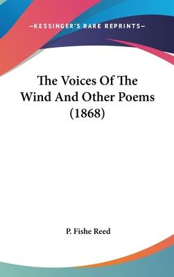 The Voices of the Wind and Other Poems (1868)