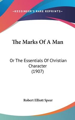 The Marks of a Man