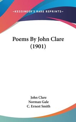 Poems by John Clare (1901)