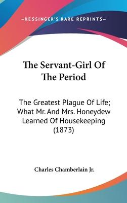 The Servant-Girl of the Period