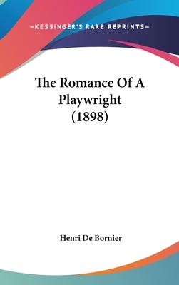 The Romance of a Playwright (1898)