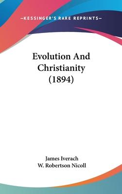 Evolution and Christianity (1894)