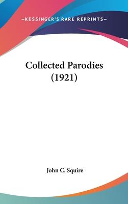 Collected Parodies (1921)
