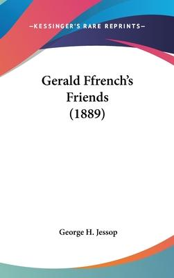 Gerald Ffrench's Friends (1889)