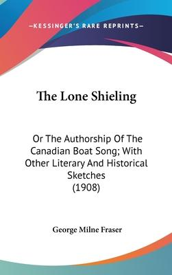 The Lone Shieling