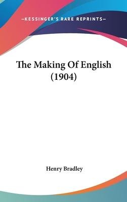 The Making of English (1904)