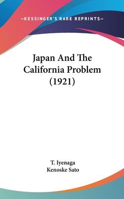 Japan and the California Problem (1921)