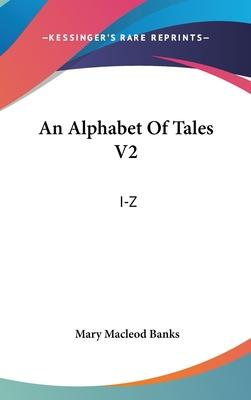 An Alphabet of Tales V2