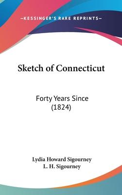 Sketch of Connecticut