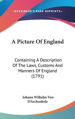 A Picture of England