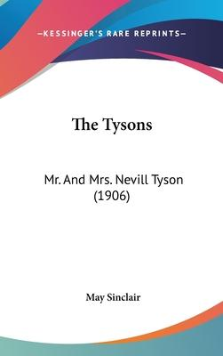 The Tysons Cover Image