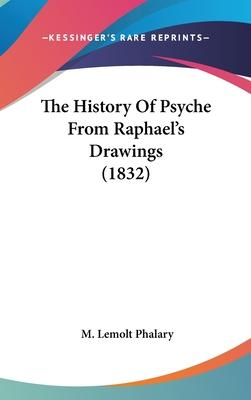 The History of Psyche from Raphael's Drawings (1832)