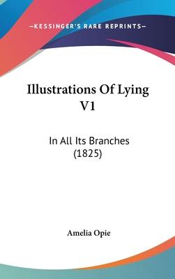 Illustrations of Lying V1