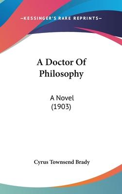 A Doctor of Philosophy