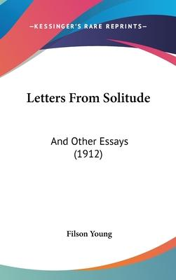 Letters from Solitude