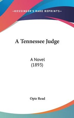 A Tennessee Judge