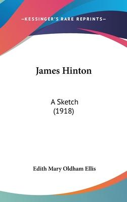 James Hinton