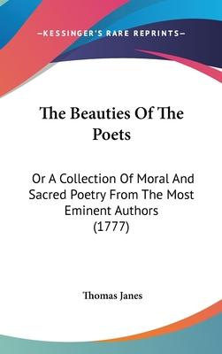 The Beauties of the Poets
