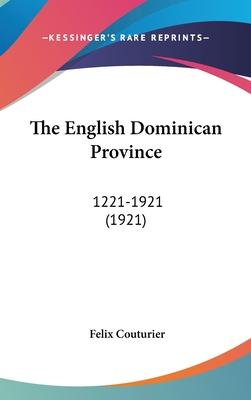 The English Dominican Province