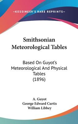 Smithsonian Meteorological Tables