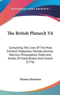 The British Plutarch V6