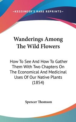 Wanderings Among the Wild Flowers