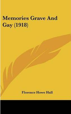 Memories Grave and Gay (1918)