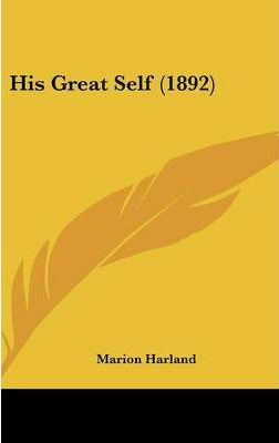 His Great Self (1892)