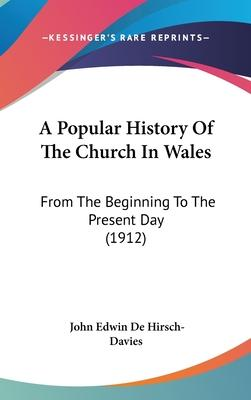 A Popular History of the Church in Wales