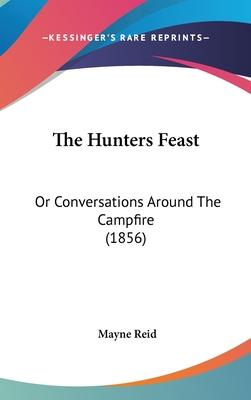 The Hunters Feast Cover Image