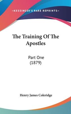 The Training of the Apostles
